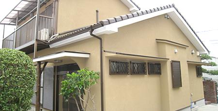 一般住宅の新築・増改築・リフォーム