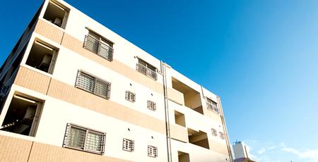 マンション・アパートの各ルームや共用部のリフォーム
