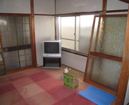 リフォーム 居室