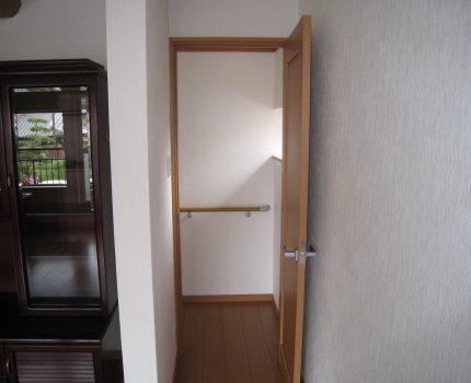 リフォーム 和室→洋室