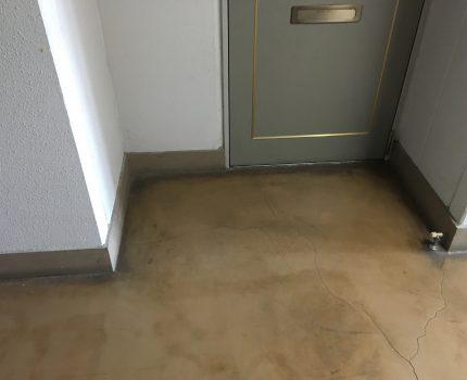 マンションリフォーム 階段・廊下2