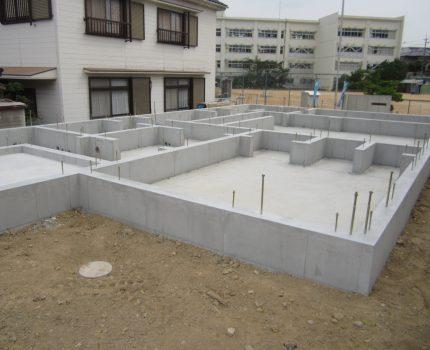 I様邸新築工事